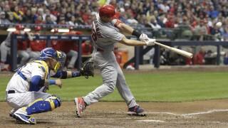 Paul Goldschmidt Cardinals AP Photo