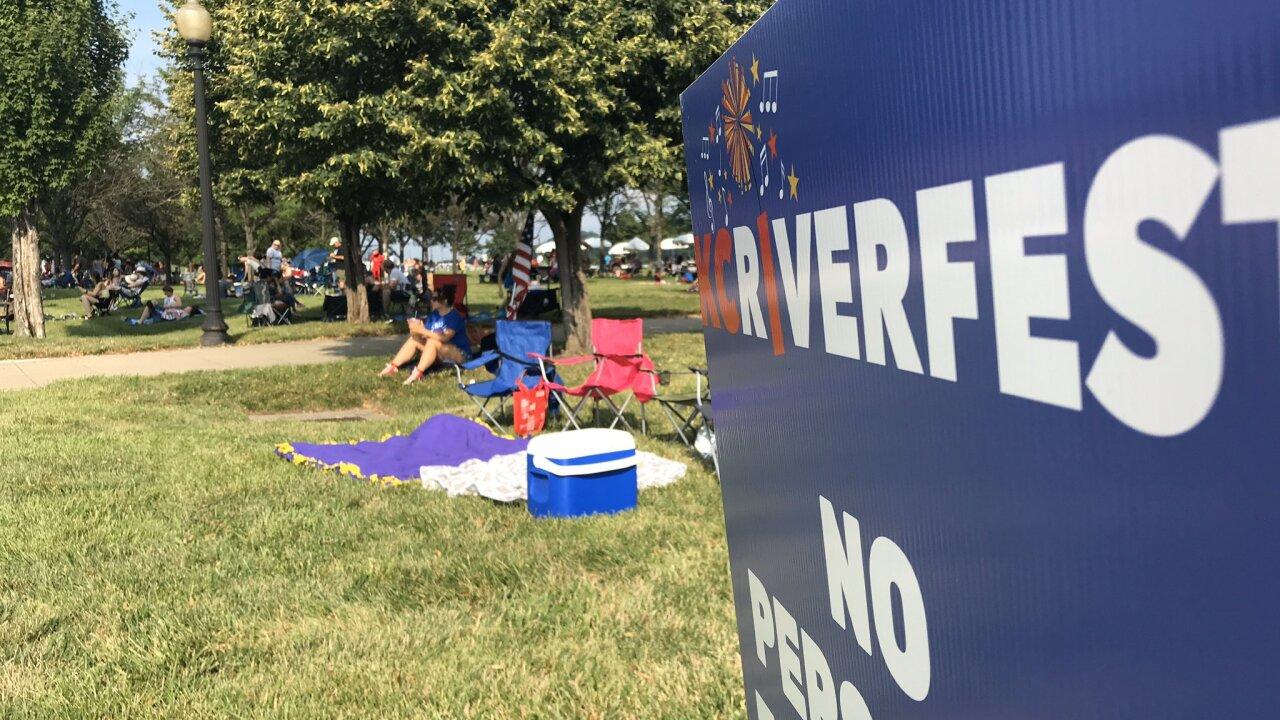 KC River Fest