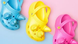 You Can Now Buy Limited-edition Crocs With Peeps On Them