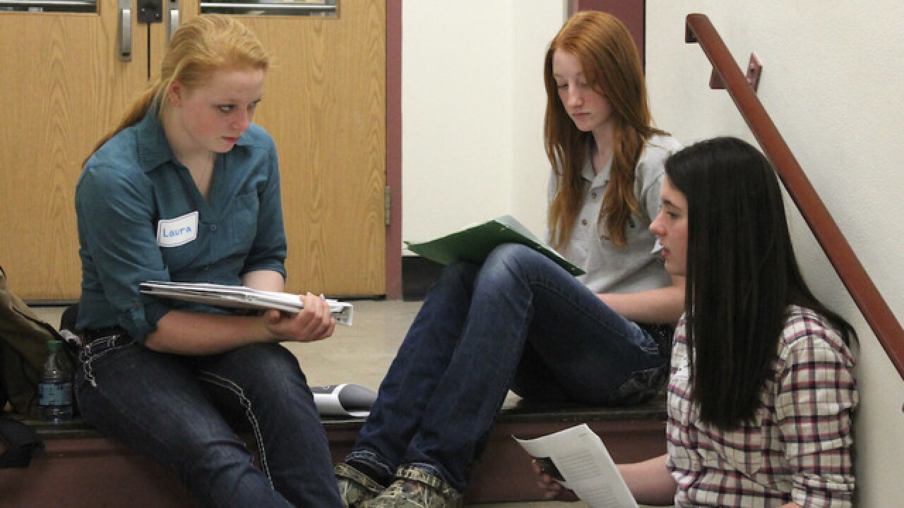 4-H program more necessary than ever