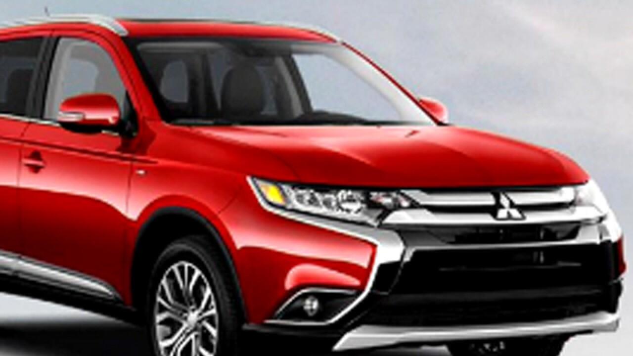 Hyundai, Mitsubishi recalling certain car models