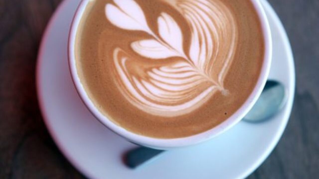 National Coffee Day brings freebies and deals