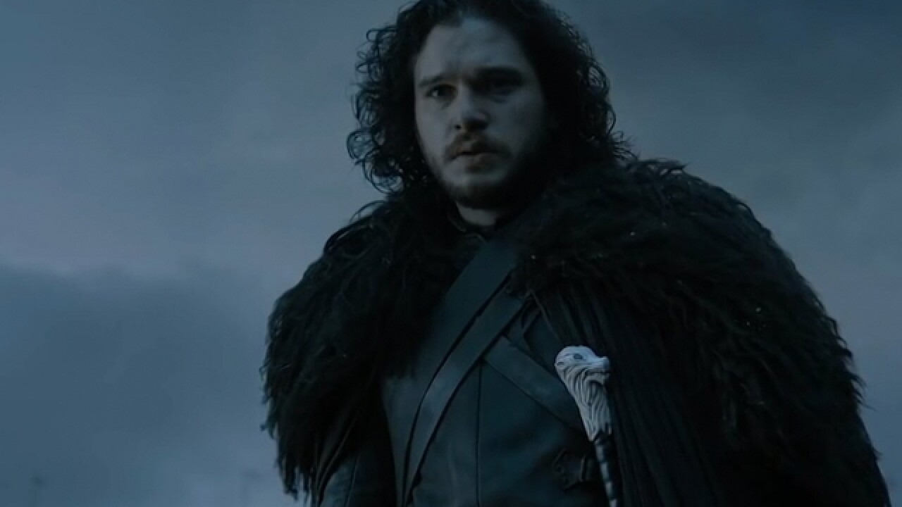 Journalist files FOIA request with Obama for his advance episodes of 'Game of Thrones'