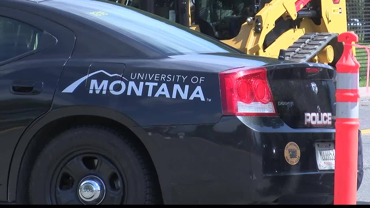 New security measures debut at Griz football game