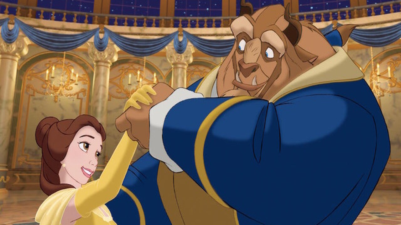 'Beauty and the Beast' cast reuniting for 25th anniversary