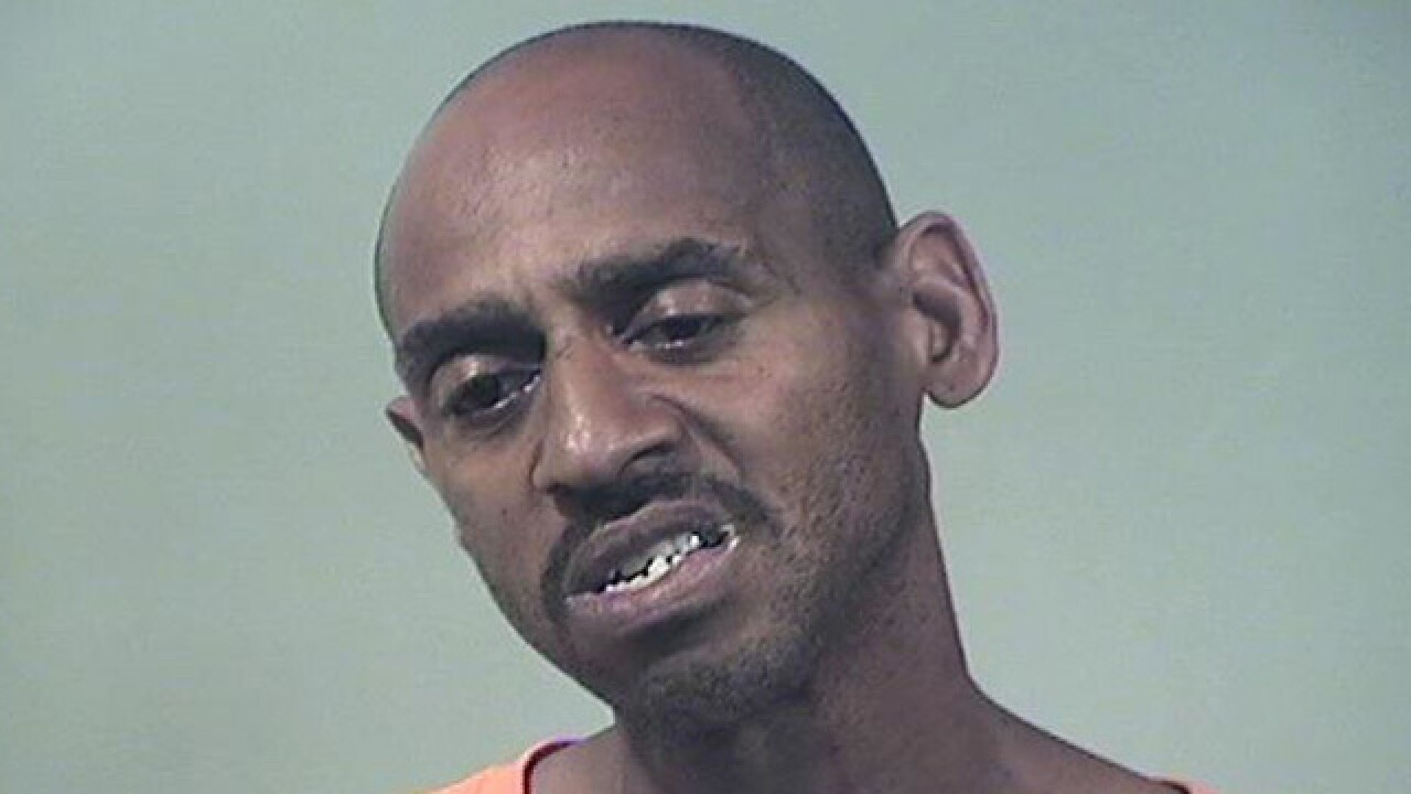Man charged for punching, stomping on dog
