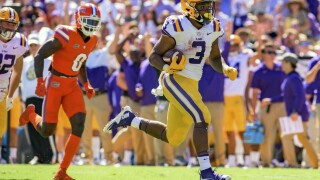 Florida LSU Football