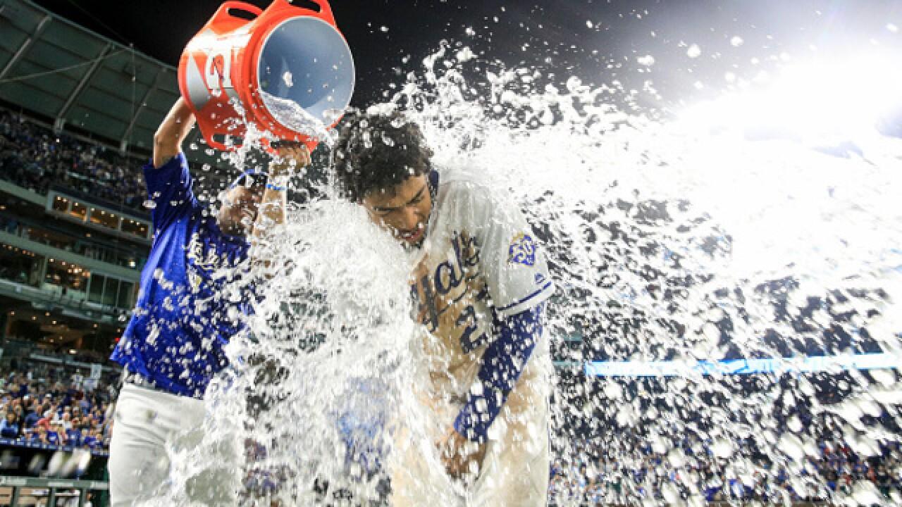 Royals  wrap up season on Sunday