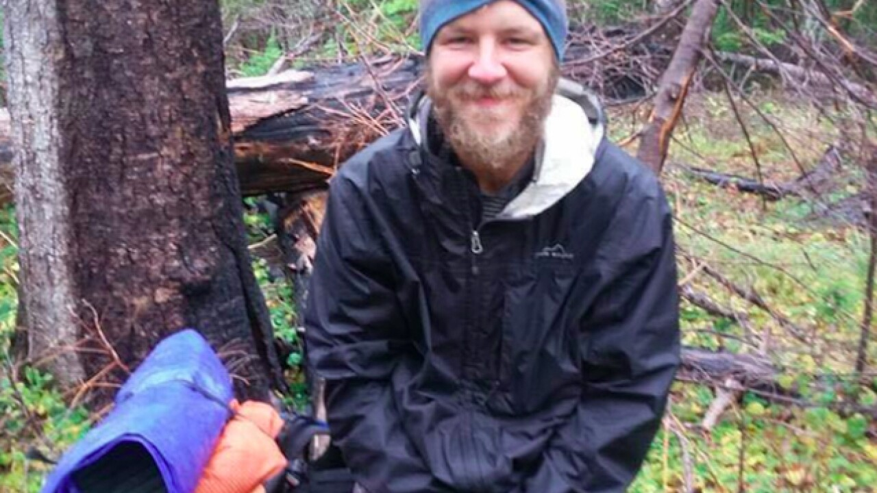 Pacific Crest Trail hiker may be missing, friends say