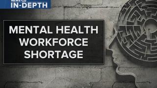 In-Depth: Local mental health agencies respond to workforce shortage