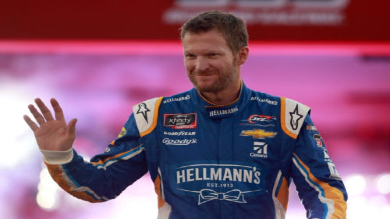 Dale Earnhardt Jr. And His Family Are Out Of The Hospital After A Plane Crash