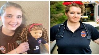 American Girl Introduces Special-edition Dolls To Honor Frontline Workers