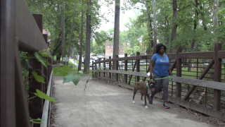 GirlTrek seeks to empower African American women through walking