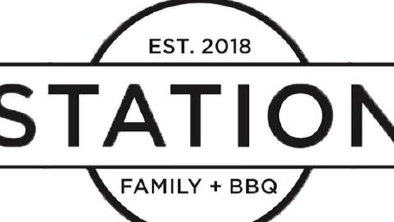 Caitlin sisters launching a Wyoming BBQ joint