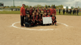 State B/C softball: Huntley Project holds off Florence, wins 1st state title