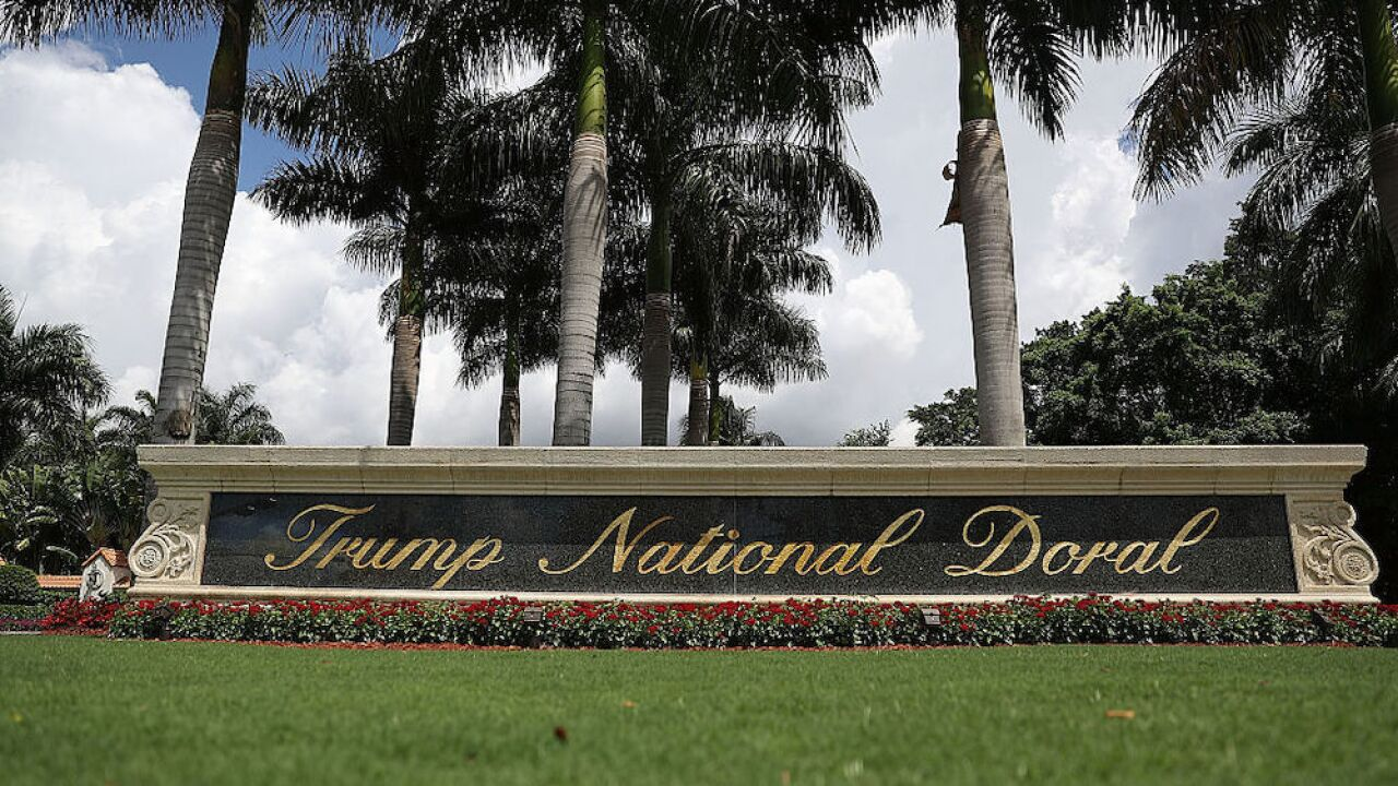 G7 summit to be held at Trump's Miami-area resort