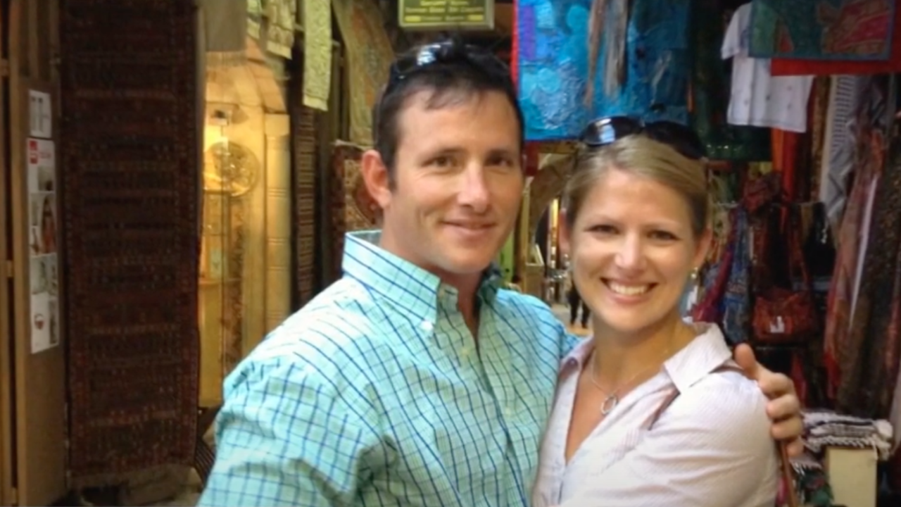Chesterfield couple devastated watching US withdrawal from Afghanistan: 'It's heartbreaking'