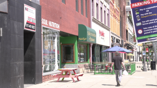 Nighttime markets to be summertime fixture in downtown Lansing