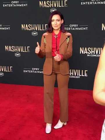 Photos: Red Carpet Event Held For 'Nashville'