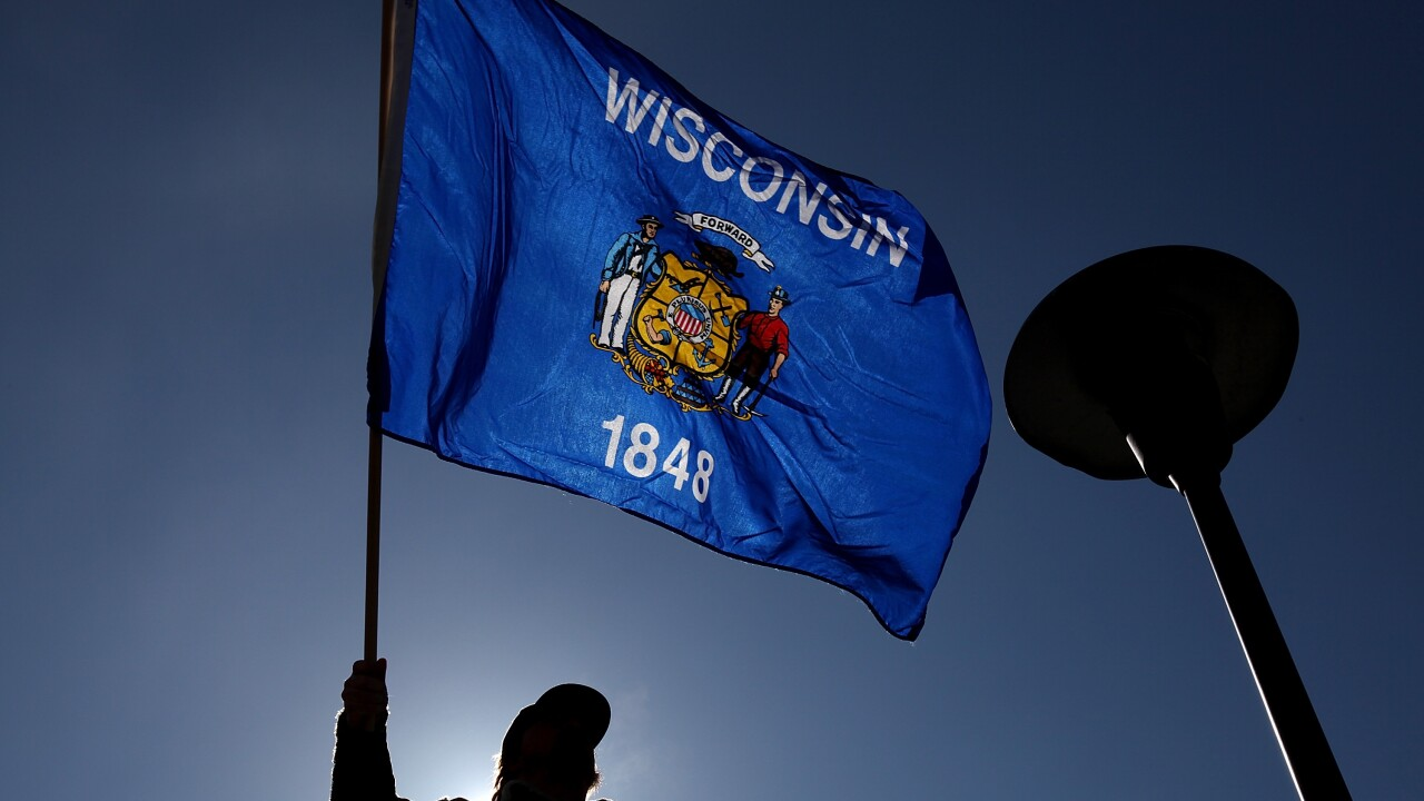 Wisconsin National Guard tracks 52 sexual assault complaints.