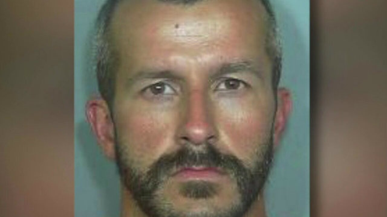 Sources: Colorado husband admits to killing wife