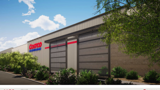 Costco Surprise artist rendering
