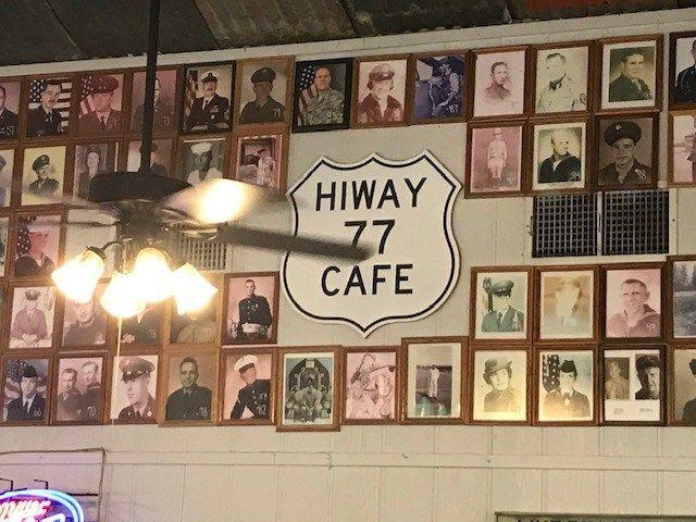Hiway 77 Cafe