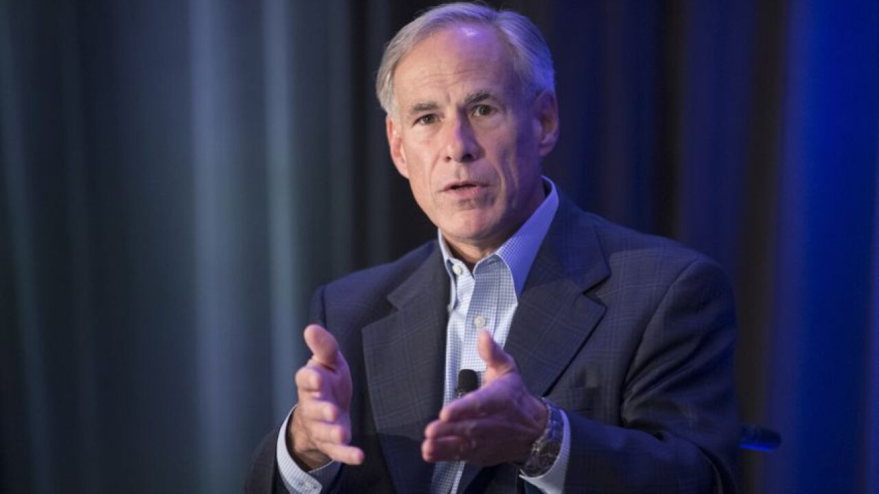 Gov. Greg Abbott advocates for state takeover of Houston ISD's school board in scathing tweet