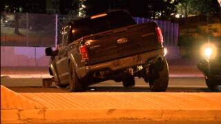 stolen truck douglas county chase