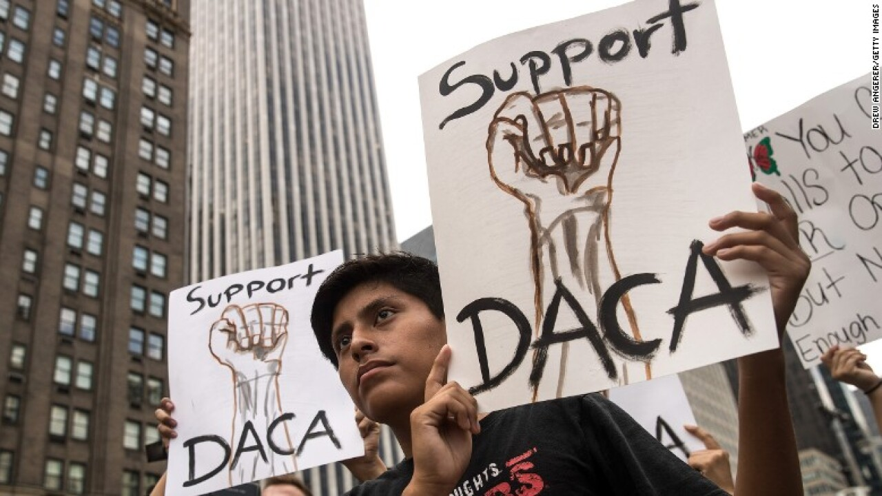 Texas judge says he'll likely kill DACA — but not yet