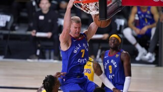 Pistons agree to deals with Mason Plumlee, Jahlil Okafor, Josh Jackson, Jerami Grant: reports