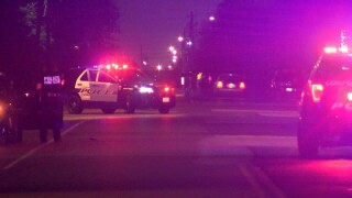 Corpus Christi police are investigating a shooting that left a 21-year-old woman in critical condition.