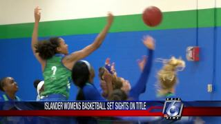 Texas A&M-Corpus Christi Islanders women's basketball