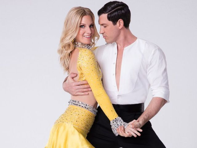 Meet the cast: Season 24 of 'Dancing With The Stars'