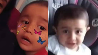 Police are looking for a missing 2-year-old, Amber Alert issued