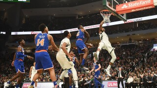 Milwaukee Bucks bring back family nights