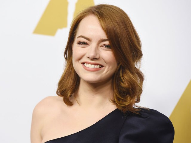 PHOTOS: World's highest-paid actresses in 2017