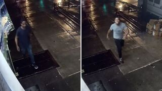 Man punched in the Bronx: cops