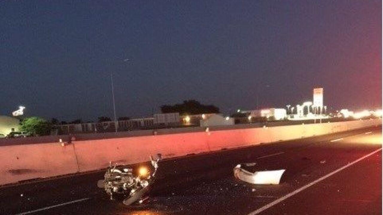 Motorcyclist killed in Killeen crash identified