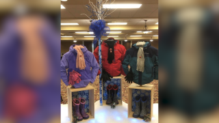 Exchange Club of Helena hosts Coats for Kids Drive virtually
