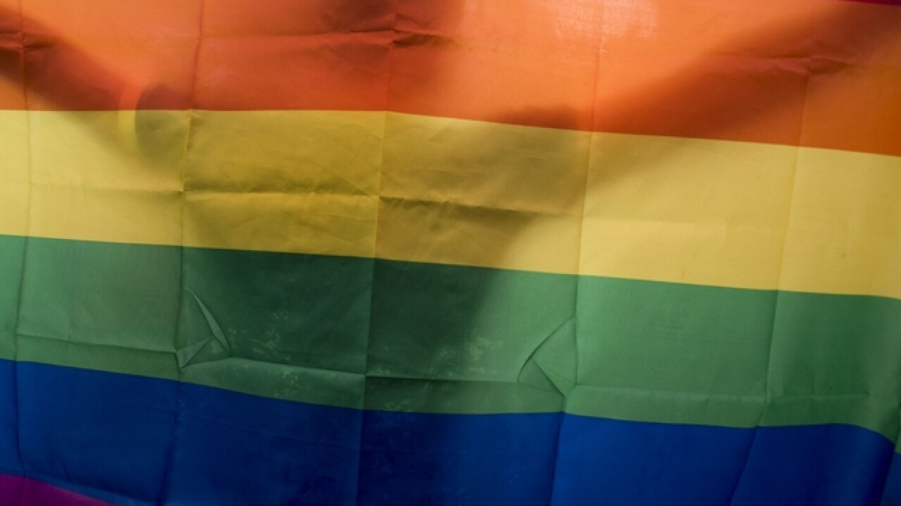 House GOP defeats LGBT rights measure