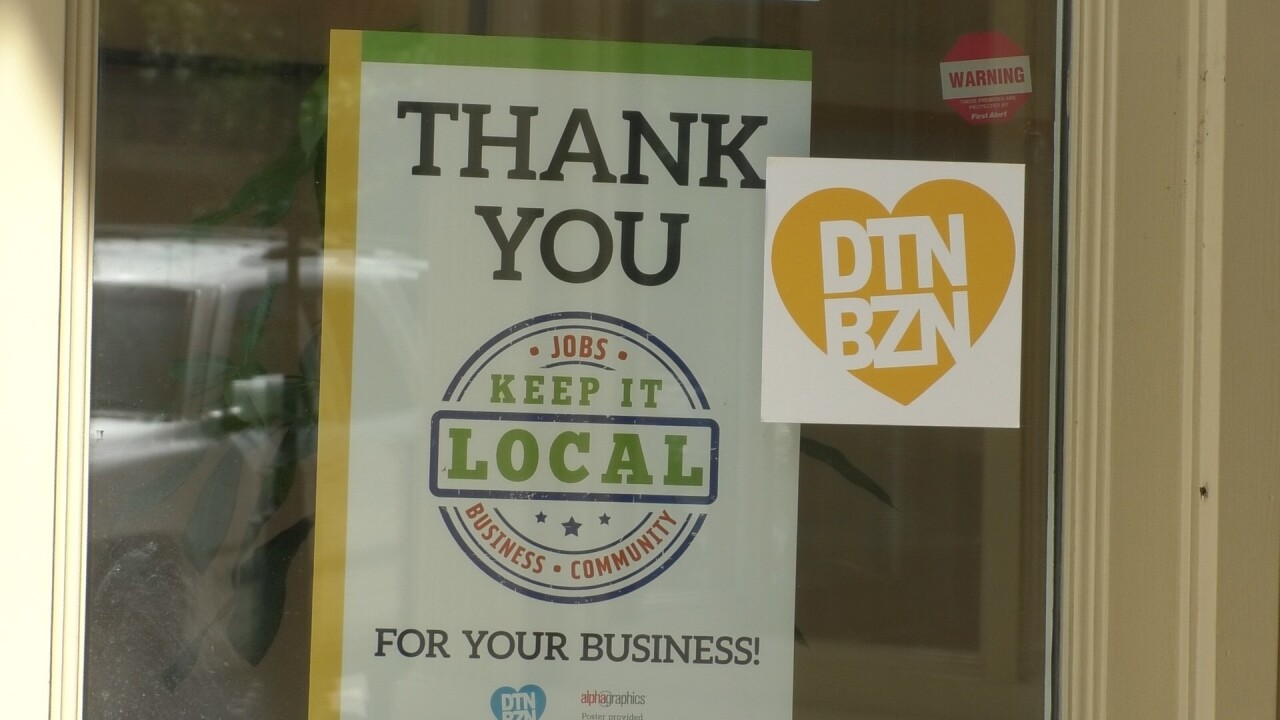 Business owners in Bozeman share tips for staying open through the pandemic