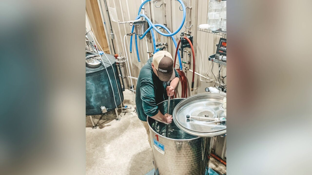 Breweries make hand sanitizer.jpeg