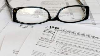 Individual income tax rates to go up in seven Indiana counties starting October 1