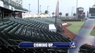 Baseball returns to Whataburger Field