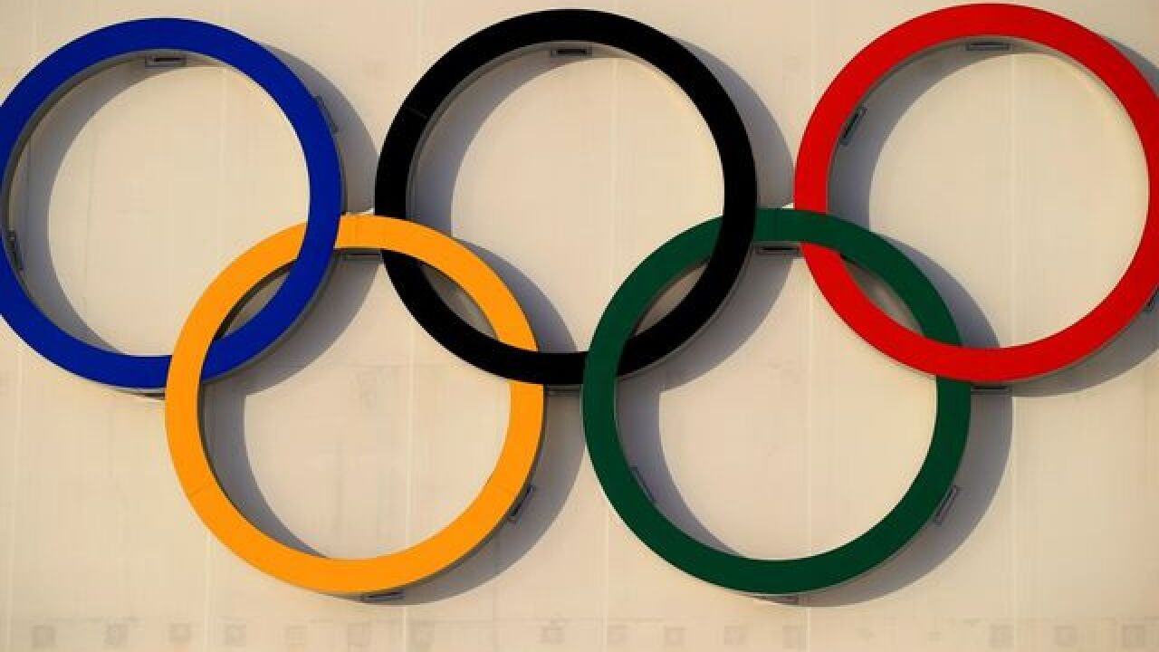 French prosecutors looking at Tokyo Olympic bid