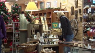Business leaders stress the importance of Small Business Saturday