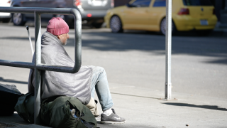 homeless hotels