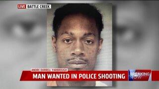 Suspect arrested in Battle Creek officer shootinginvestigation