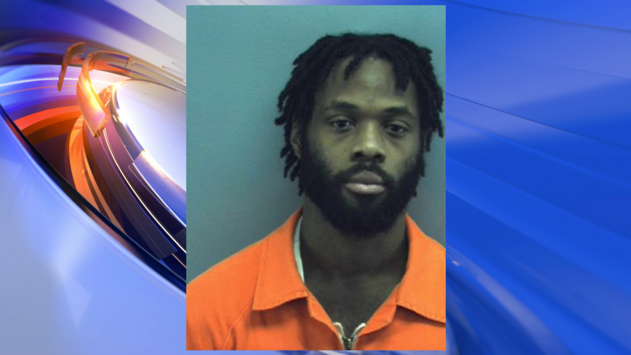 Man sentenced to 35 years in prison for involvement in fatal 2010robbery